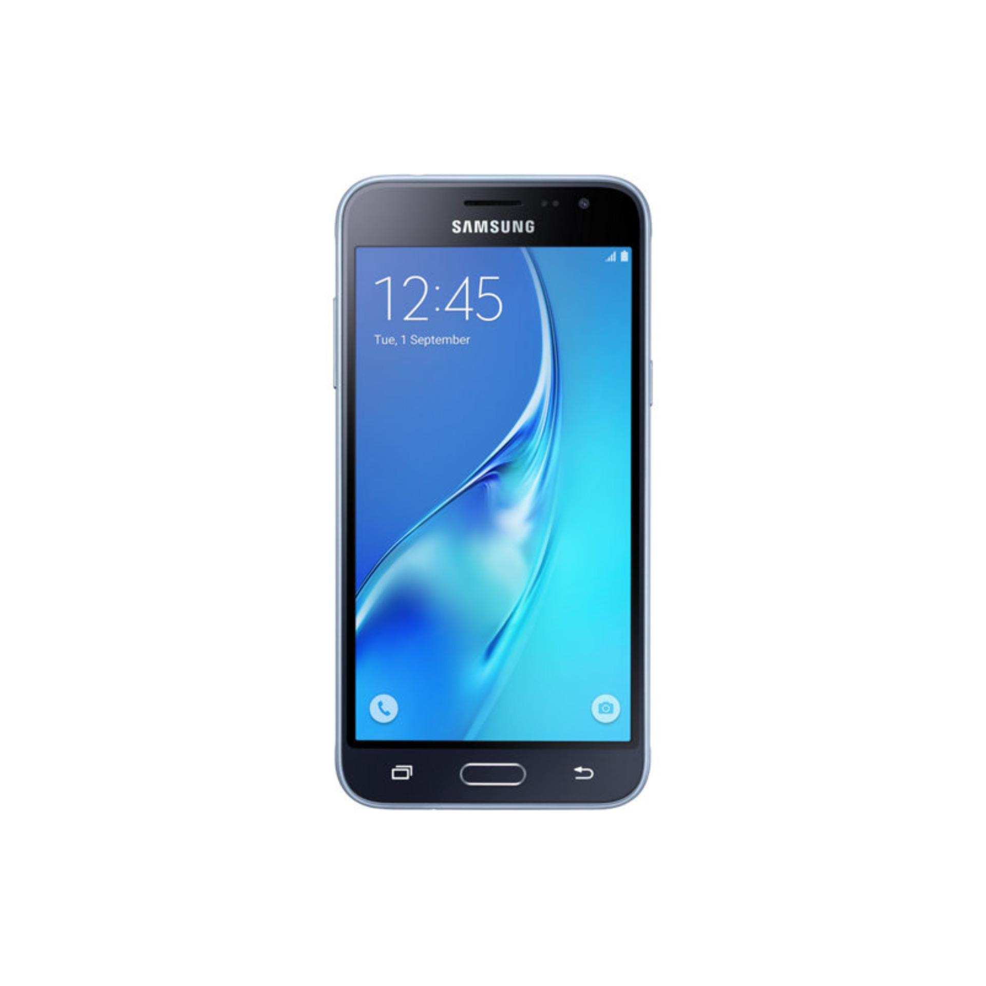 Toko Samsung Galaxy J3 2016 Smartphone 8Gb 1 5Gb Lengkap Di Indonesia